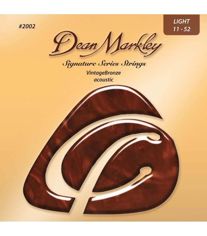 DEAN MARKLEY - 2002A