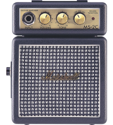 MARSHALL - AMPLI MS2C