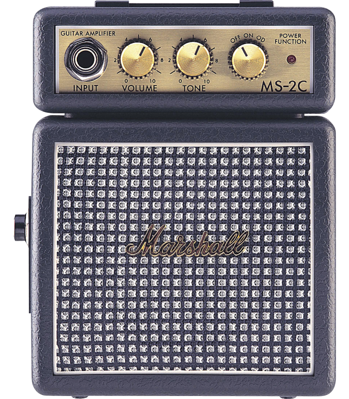 Marshall - AMPLI 2W CLASSIC/MICRO AMPL.PILE