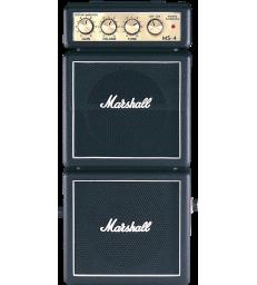 MARSHALL -  MINI AMPLI MS4