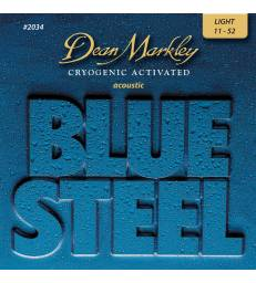 DEAN MARKLEY - 2034