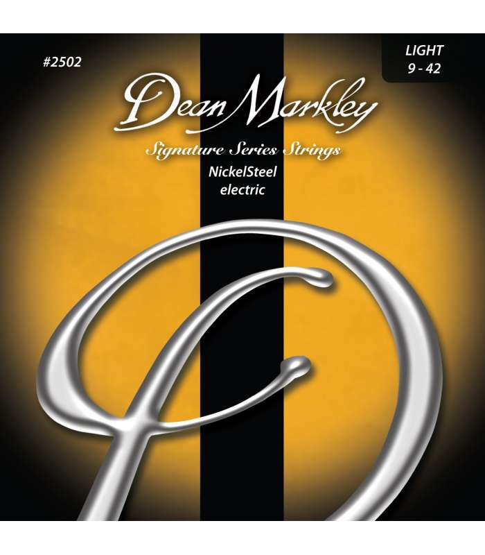 DEAN MARKLEY - 2502