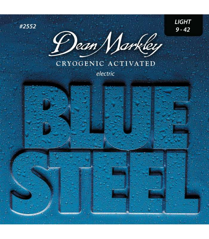 DEAN MARKLEY - 2552