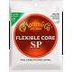 MARTIN - MFX700 PHOSPHOR BRONZE FLEXIBLE CORE EXTRA LIGHT 12C 10-54