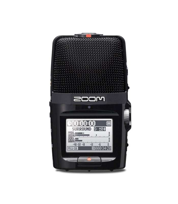 ZOOM - H2N