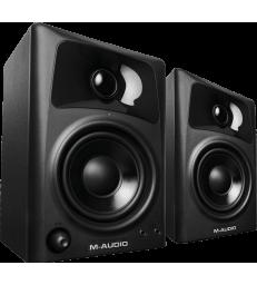 M-AUDIO - MULTIMEDIA 2 VOIES 2X10W (LA PAIRE)