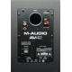 M-AUDIO - MULTIMEDIA 2 VOIES 2X20W (LA PAIRE)