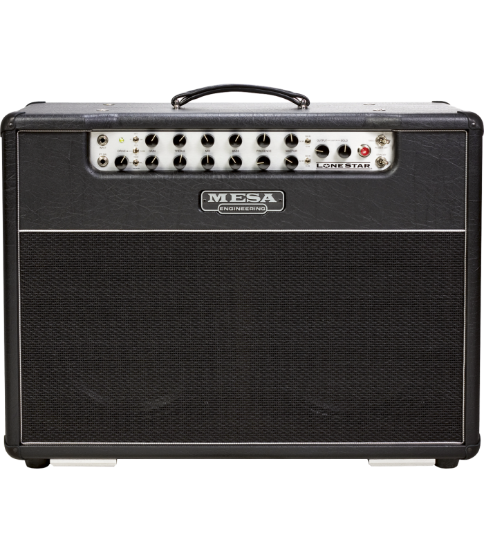 "MESA BOOGIE  - COMBO 2X12"" LONE STAR 10/50/1"