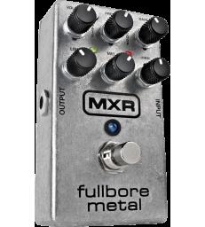 MXR – M116 FULLBORE METAL