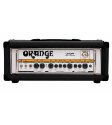 ORANGE - TÊTE CRUSH PRO 120W