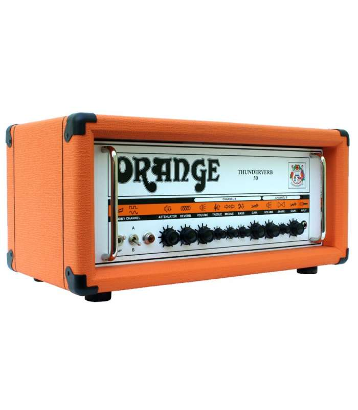 ORANGE - THUNDERVERB 50W, TÊTE TV50H