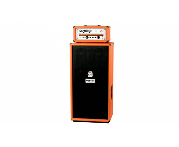 ORANGE - OBC810, BAFFLE BASSE