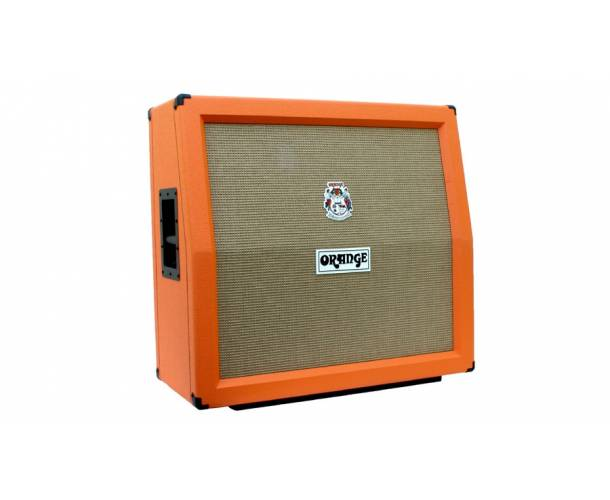 ORANGE - PPC412 AD, BAFFLE GUITARE (PAN COUPÉ)