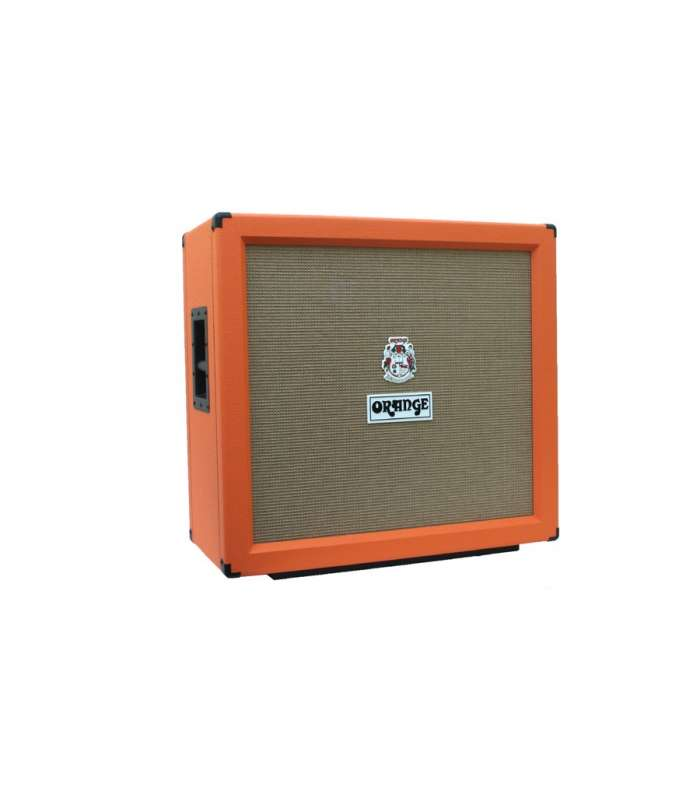 ORANGE - PPC412 HP8, BAFFLE GUITARE STÉRÉO