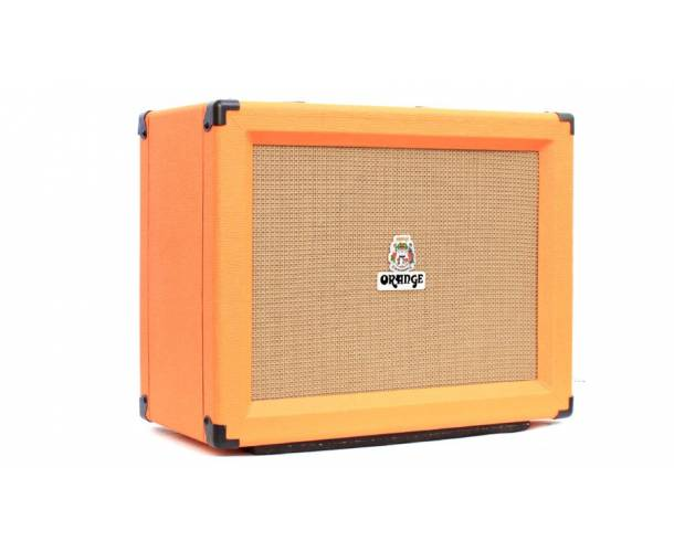 ORANGE - BAFFLE PPC112 NOIR