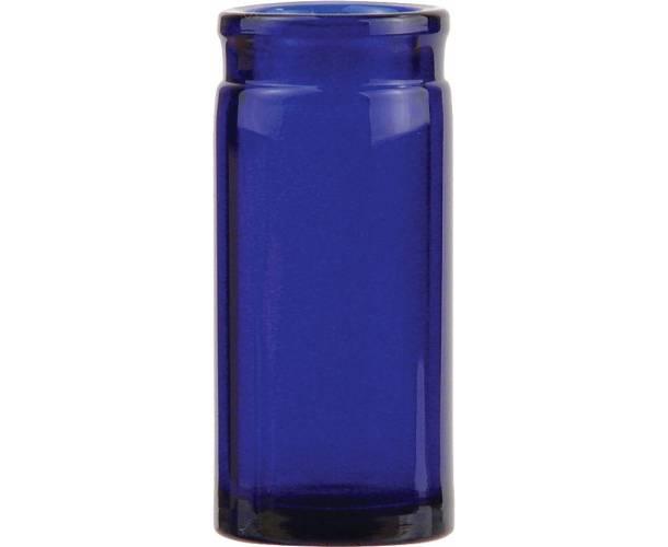 DUNLOP - LARGE, BLUES BOTTLE, BLEU