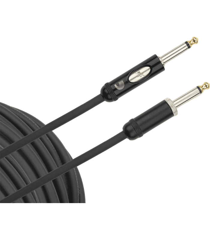 PLANET WAVES – AMSK10 CABLE JACK/JACK 3M AVEC INTERRUPTEUR