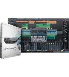 PRESONUS - STUDIO ONE V3 ARTIST CARTE D'ACTIVATION