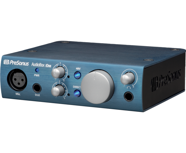 PRESONUS - AUDIOBOX IONE