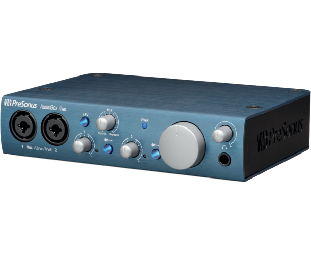 PRESONUS - AUDIOBOX ITWO