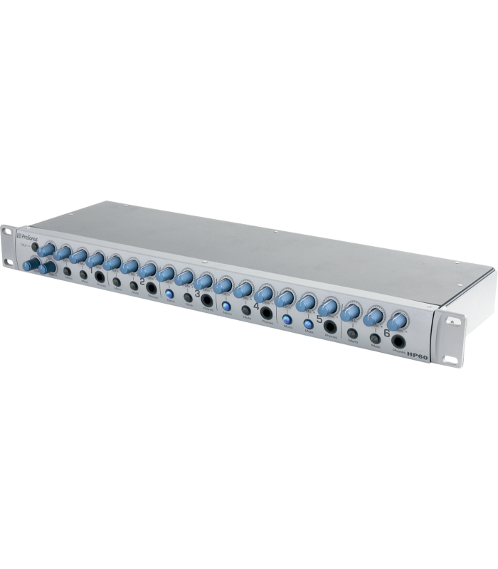 PRESONUS  - PREAMPLI HP60