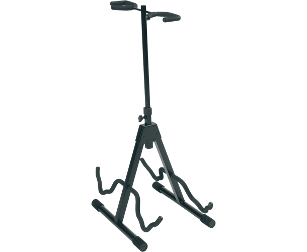 RTX - STAND 2 GUITARES TT REGLABLE