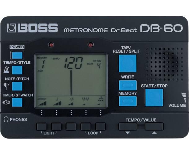 BOSS - DB-60
