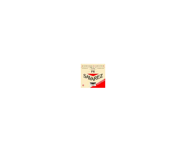 SAVAREZ - CORUM ROUGE T/NORMAL