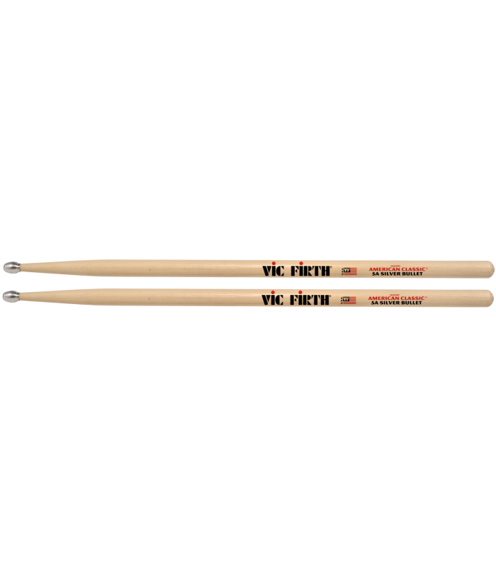 VIC FIRTH - BAG SILVER BULLET OLIVE ALU