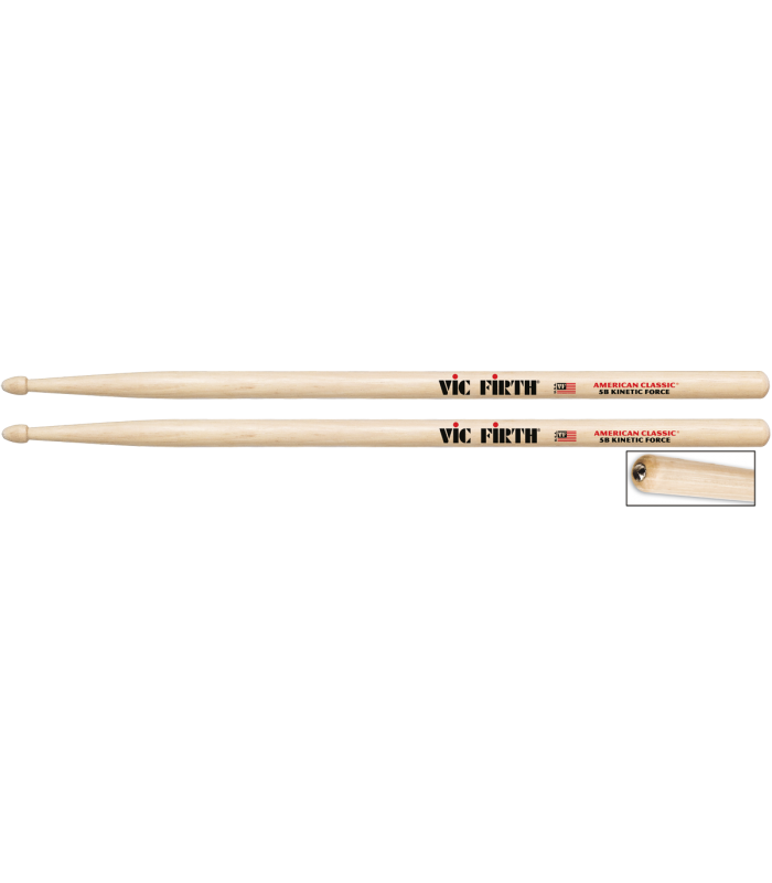 VIC FIRTH - BAG AM/CLASSIC KINETIC FORCE