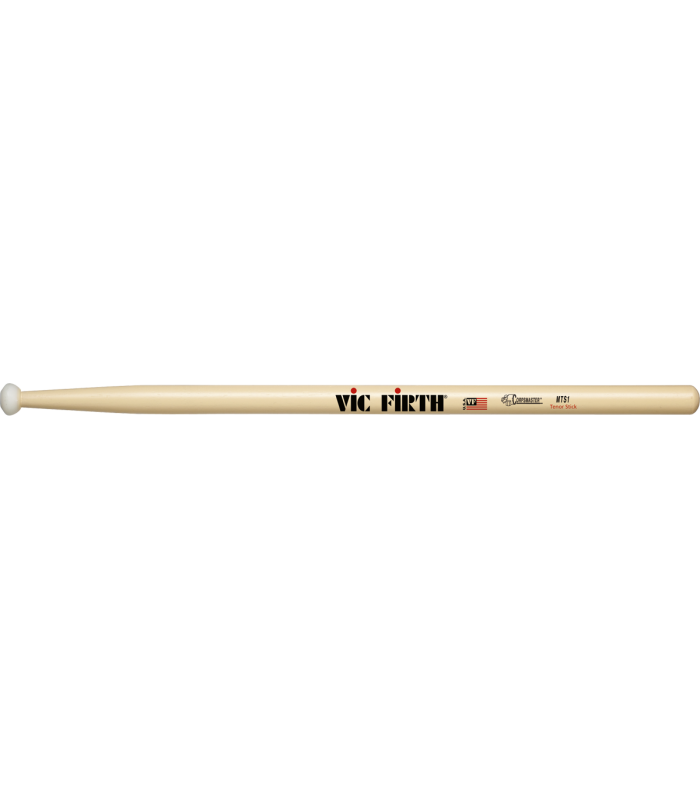 VIC FIRTH - BAG MULTI TOM MARCHING NYLON