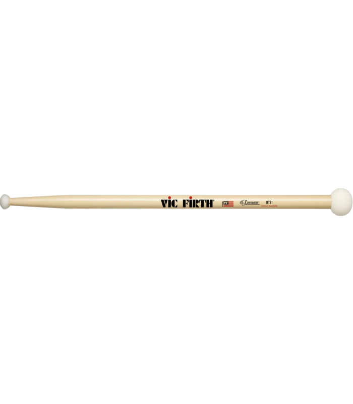 VIC FIRTH - BAG MULTI TOMS SWIZZLE