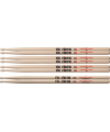 VIC FIRTH - PACK 3 PR 5B + 5BBRL OFFERTE