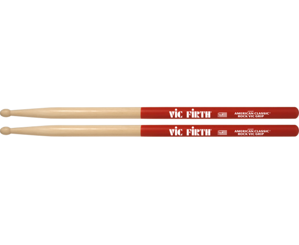 VIC FIRTH - BAG AM/CLASSIC HICKORY W/GRIP
