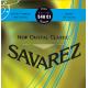 SAVAREZ - CRISTAL CLASSIC BLEU T/FORT