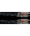 YELLOW CABLE ? K04-3 CORDON 2X RCA MALE/2X RCA MALE 3M