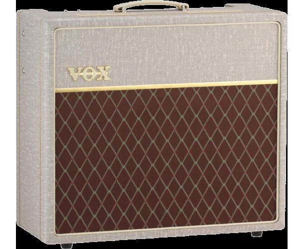 VOX - COMBO AC15 BLUE ALNICO