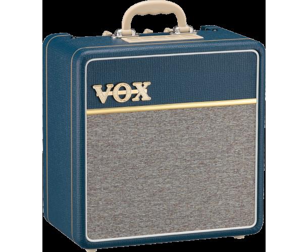 VOX - COMBO AC4C1 BLUE