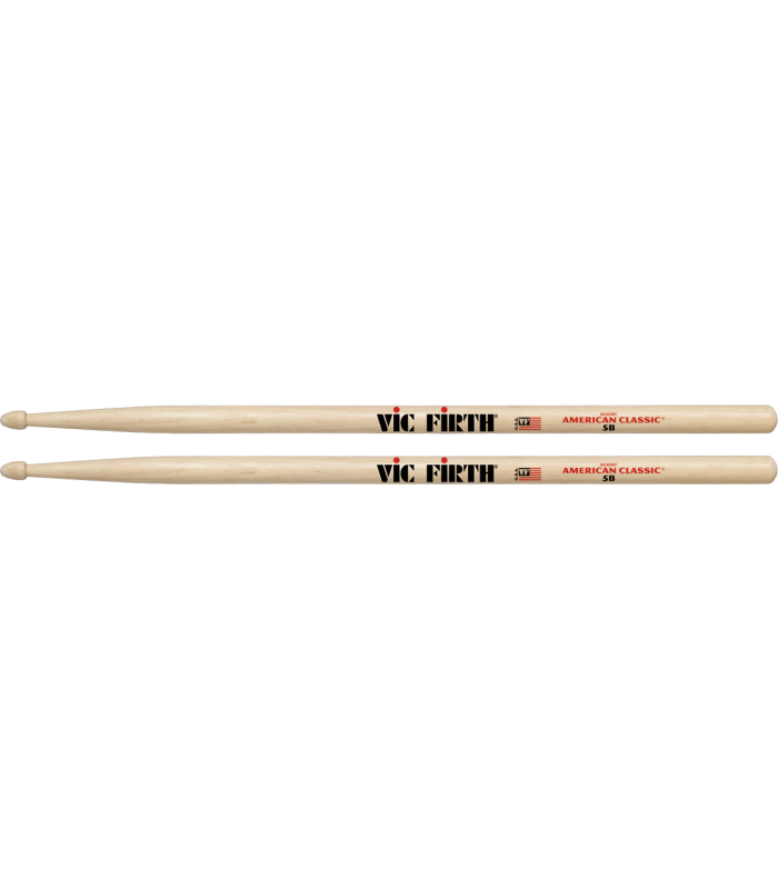 VIC FIRTH - BAG AM/CLASSIC HICKORY