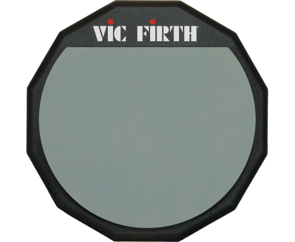 VIC FIRTH - PRACTICE PAD 12""