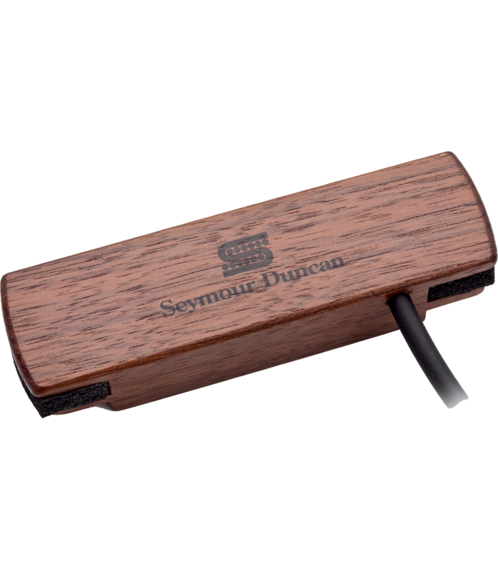 SEYMOUR DUNCAN - Woody Hum-Canceling,