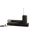 SHURE - SYSTEME HF BLX1288E ET CVL