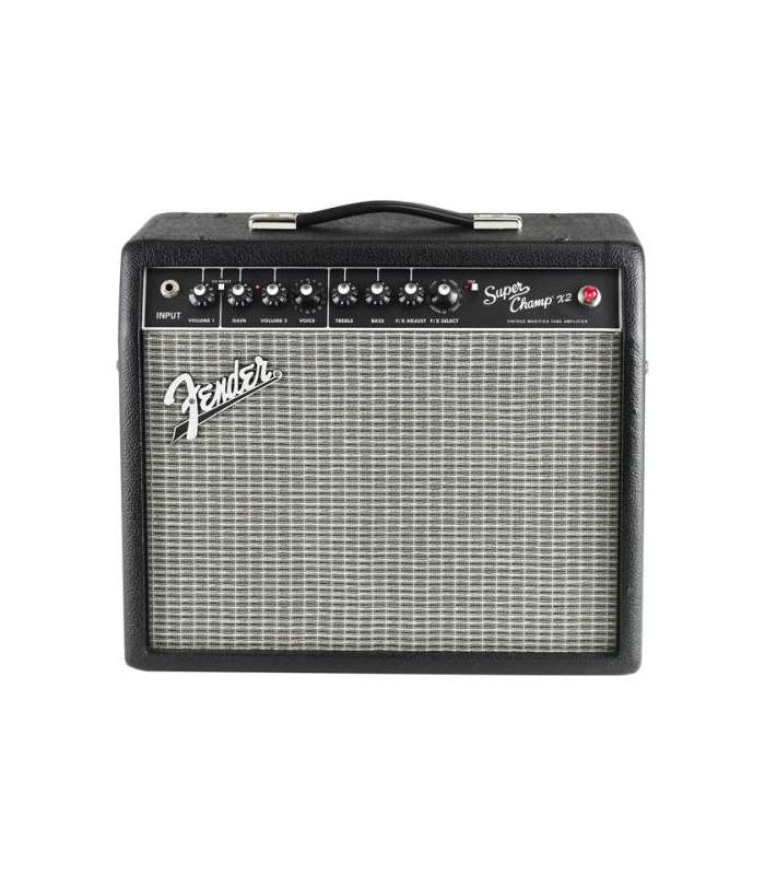 FENDER - Super Champ X2 230V EUR