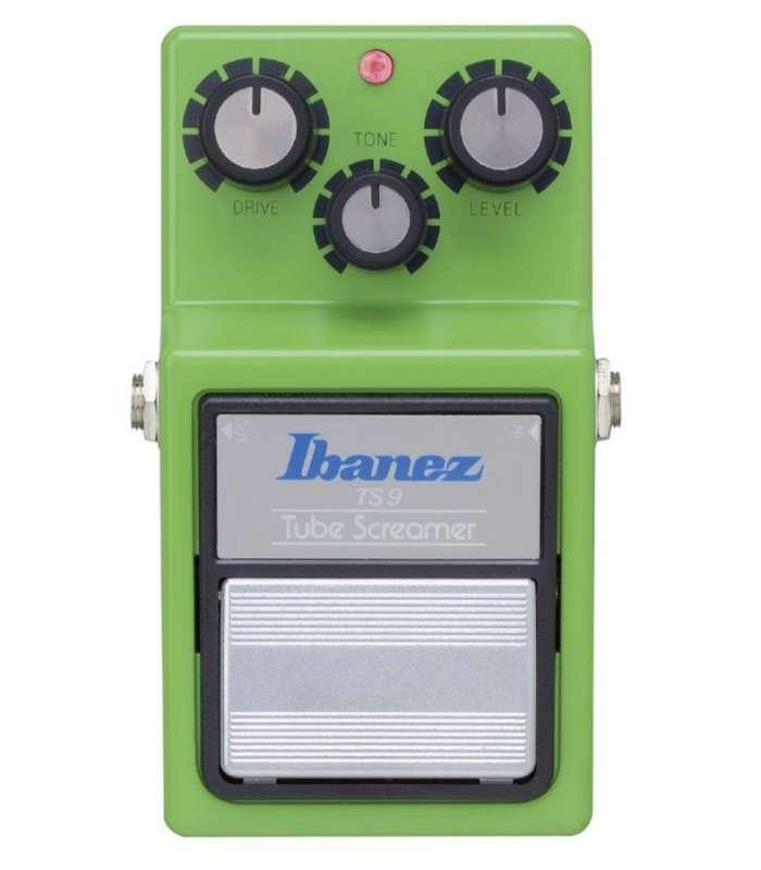 IBANEZ - TS9 Tube Screamer - overdrive