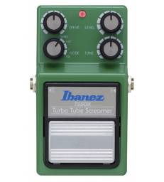IBANEZ - TS9DX TURBO TUBE SCREAMER