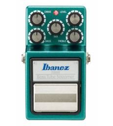 IBANEZ - TS9B BASSE TUBE SCREAMER