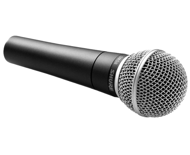 SHURE -  SM58-LCE