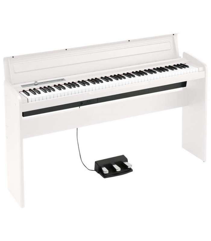 KORG - LP-180 White