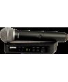 SHURE - SYSTEME HF BLX24E ET PG58
