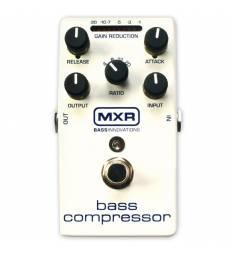 MXR - BASS COMPRESSOR